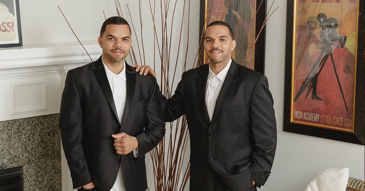 Real Estate Twins